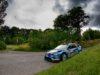 Vítězové #6 Pech jun. Václav, Uhel Petr, CZ, Ford Focus RS WRC '06, EuroOil Team, Rally Bohemia 2020 (foto: Pavel Pustějovský)