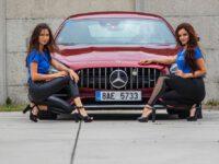 Mercedes AMG S - Ing. Nebřenský - Carboniacup Slovakiaring by Jakub Rovný