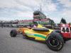 #44 ZELLER Sandro, CHE, JO ZELLER RACING, Dallara 312, D2, F3, Masaryk Racing Days 2020 (foto: Jan Škoda)