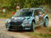 #3 Odložilík Roman, Tureček Martin, CZ, Škoda Fabia Rally2 evo, SK DER Rally Team, 1.Futures Contproduct Rally Morava 2020 (foto: Pavel Pustějovský)