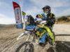 #16 Libor Podmol se na Andalucía Rallye kvalifokoval na Rallye Dakar 2021.