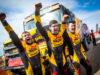 #503 Macík, Tomášek a Švanda, Iveco, Big Shock Racing, Dakar 2021